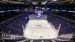 Enterprise Center Section 312 St Louis Blues