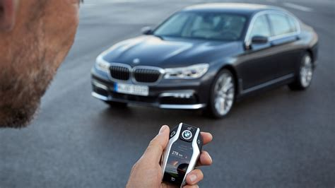 Bmw Plans To Get Rid Of Car Keys  What Do You Think?