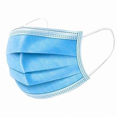 Mask Disposable Surgical Pro Plus Face
