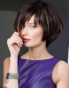 Carre Long Degrade : modele coiffure carre court degrade ~ Melissatoandfro.com Idées de Décoration
