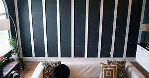 Stylish Wainscoting Ideas-Living Room wainscoting painting