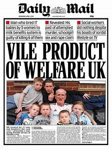 17 Ridiculous Daily Mail Headlines