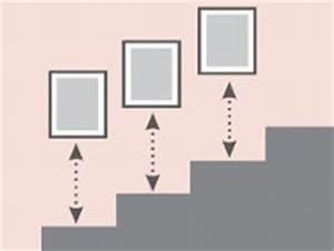 Decoration Murale Montee Escalier : bien concevoir un mur de cadres leroy merlin ~ Dailycaller-alerts.com Idées de Décoration