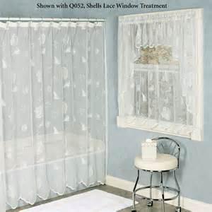 Starfish Shower Curtain Image