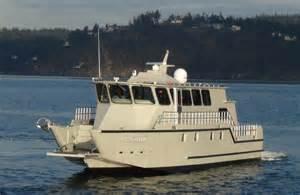 Munson Aluminum Boats