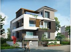 Bungalow Elevation Designing Interior Elevation 3D Power
