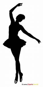 Ballerina, Clipart