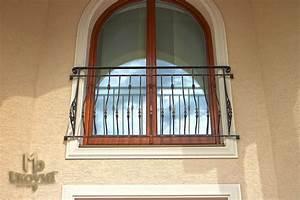 Garde Corps Porte Fenetre : villa familiale ferronnerie d 39 art ukovmi ~ Dailycaller-alerts.com Idées de Décoration