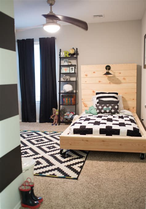 Cool Boy Bedrooms by 20 Cool Boys Bedroom Ideas For Toddlers Interior God