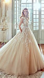 nicole 2017 wedding dresses wedding inspirasi With colored wedding dresses 2017
