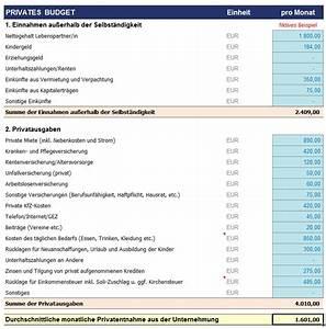 Kapitalbedarf Berechnen : unternehmerlohn berechnung und ber cksichtigung bei der finanzplanung fimovi ~ Themetempest.com Abrechnung