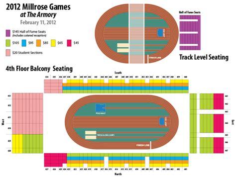 masterstrackcom millrose games  olympic aspirations