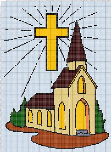 gambar gambarkristik anyaman  cross stitch patterns
