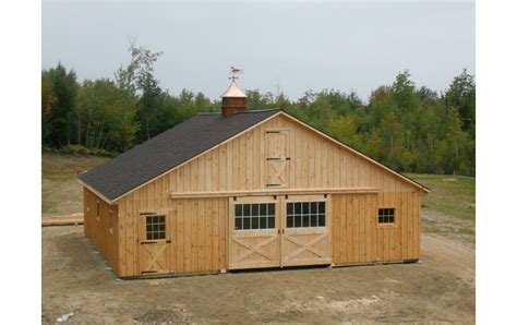 Shed Massachusetts by Sheds Storage Barns Homes Garages Cs Barns