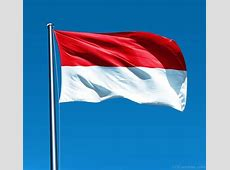 National Flag Of Indonesia 123Countriescom