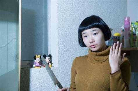 surreal  portraits  izumi miyazaki design indaba