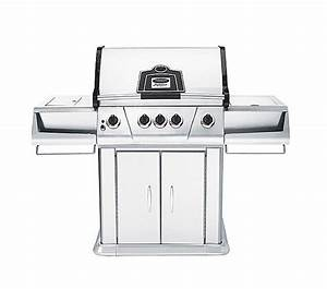 Vermont Castings Signature Vcs4008 Gas Grill Review