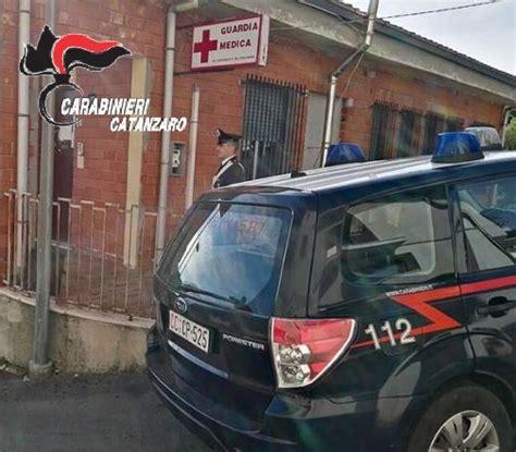 Atti D Ufficio by Gimigliano Cz Medico Di Guardia Denunciato Per