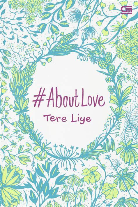 Tere Liye - About Love - Download PDF