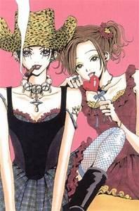 17 Best images about Nana 7 / 7 ♥ anime / manga on ...