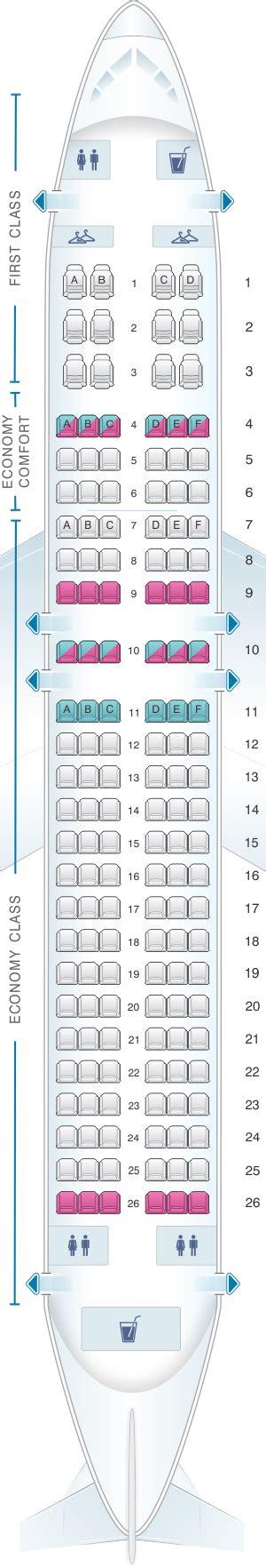 plan des sieges airbus a320 plan de cabine delta air lines airbus a320 200 32r