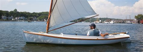 Skiff Boat Small by Seaford Skiff Small Boats Monthly