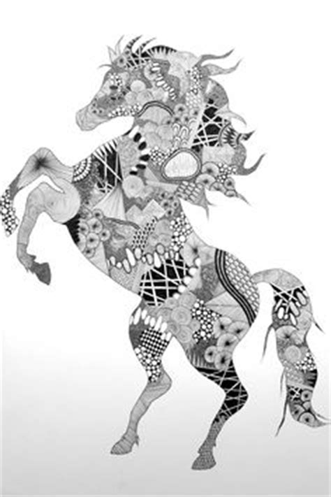 Intricate Coloring Pages for Adults | Announcing: Vidonya