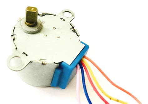 What Stepper Motor How Works