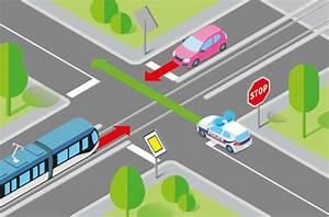 Ceder Une Voiture : les tramways code de la route 3 la route r openclassrooms ~ Gottalentnigeria.com Avis de Voitures
