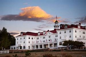 Foodies Can Drink in the Stanley Hotel Film Fest | Zester ...