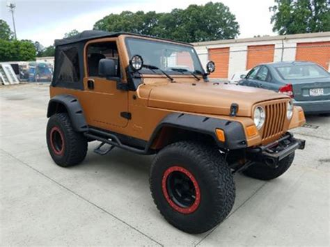 matte brown jeep copper jeep wrangler wrap wrapfolio