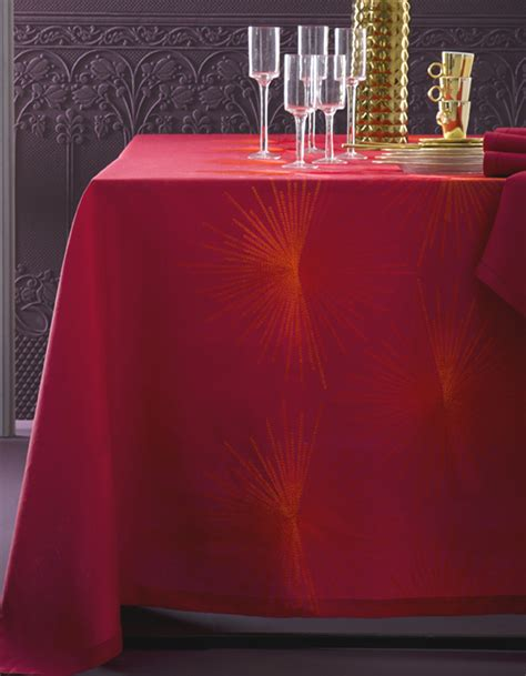 nappe de cuisine nappe linge de table table décoration