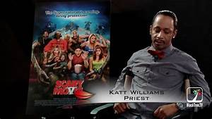 Katt Williams Sits Down With BlackTree TV Part 2 - YouTube