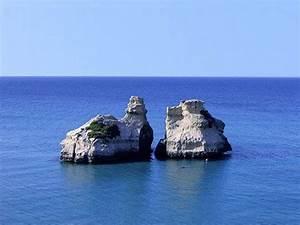 Best 25+ Salent... Mooiste Stranden Italie