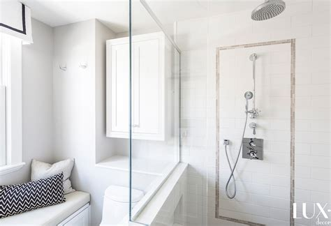 Master Bathroom Walk In Shower Design Ideas