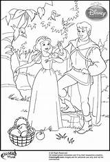 Coloring Snow Pages Prince Princess Disney Colouring Sheets Printable Books Dwarfs Printables Teamcolors Popular Uploaded User sketch template