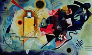 wassily kandinsky    revolutionary google doodle