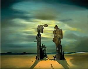 Salvador Dali   Surrealist / Dadaist / Cubist painter and ...