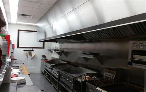 ventilation hotte cuisine hotte de restaurant hotte de cuisine commerciale ulc