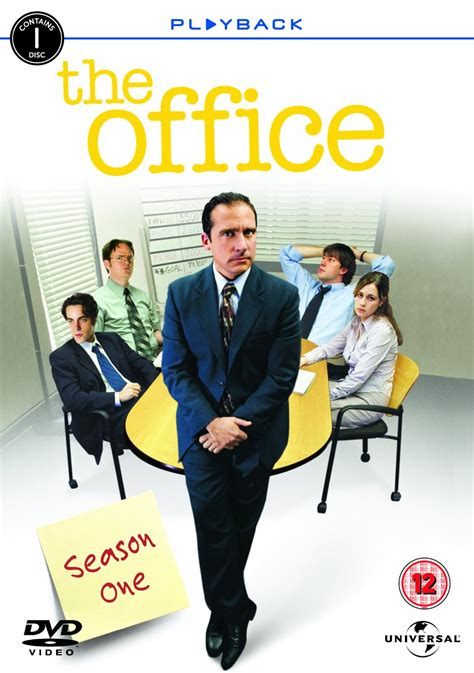 The Office (us)  Complete Season 1 Megauploadagoracombr