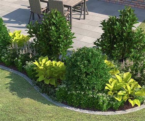 Garten Einfach Selber Gestalten by Die Besten 25 Garten Gestalten Ideen Auf