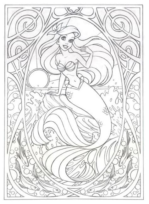 HD wallpapers disney coloring pages for adults