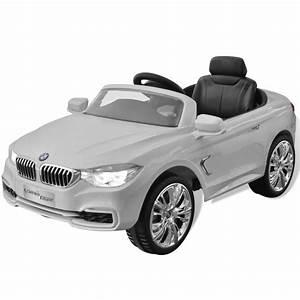 Voiture Bmw Enfant : la boutique en ligne bmw voiture enfant batterie avec t l commande blanc ~ Medecine-chirurgie-esthetiques.com Avis de Voitures