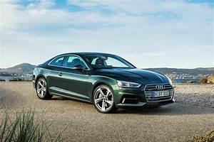 Audi A 5 Coupe : 2017 audi a5 and s5 coupe pricing and specification announced ~ Medecine-chirurgie-esthetiques.com Avis de Voitures