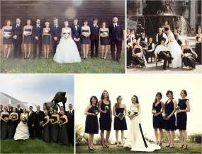 black wedding photos wedding wednesday it 39 s a day for a black wedding intertwined weddings events