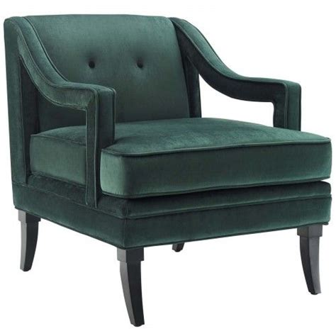 The clover is a glorified frenchpress that uses a ton of coffee and doesn't clean up after itself. Buy Mid-century Modern Green Velvet Lounge Chair Clover