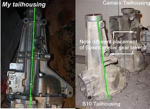 Mechanical To Electronic Speedo Conversion
