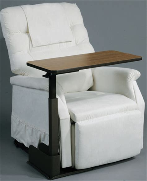 drive seat lift chair table