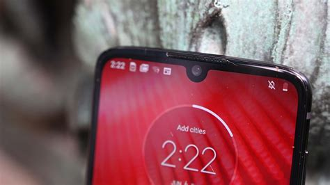 the moto z4 is a solid mid range contender but it might