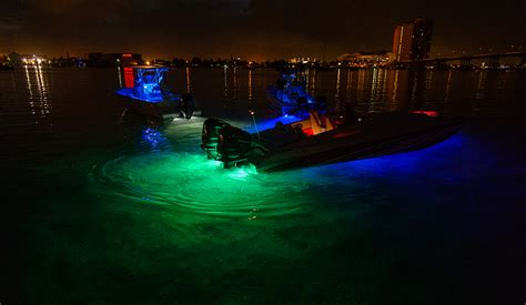 Lumishore Underwater Boat Lights by Lumishore Smx11 Surface Mount Underwater Boat Led